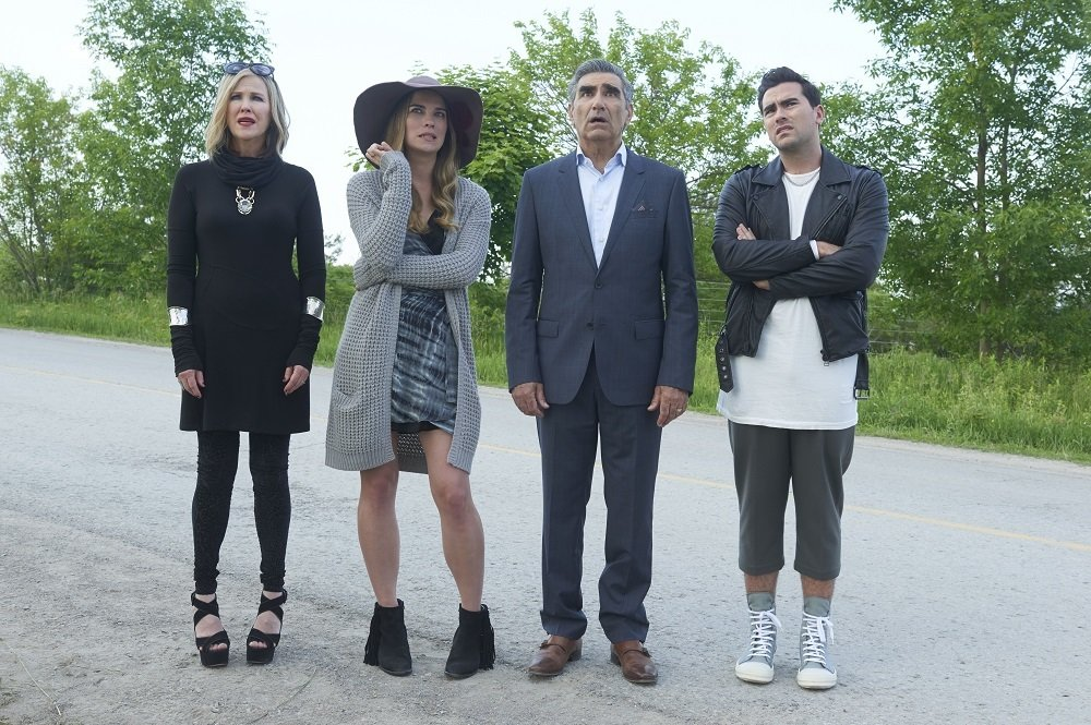 "DVDs von ""Schitt's Creek - Staffel 1"""